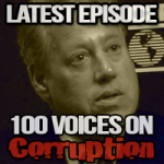 100 Voices on Corruption