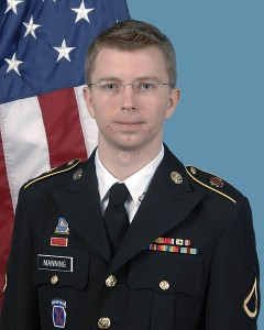 "Trial was postponed for Army Pfc. Bradley Manning, charged with ""aiding the enemy"" for allegedly leaking classified documents to Wikileaks."