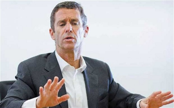 Beny Steinmetz, believed to be the richest man in Israel, has brought suit against Global Witness, the London-based transparency group.