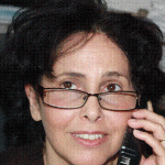 Diana Jean Schemo